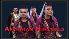 Armenian Minstrels RENT